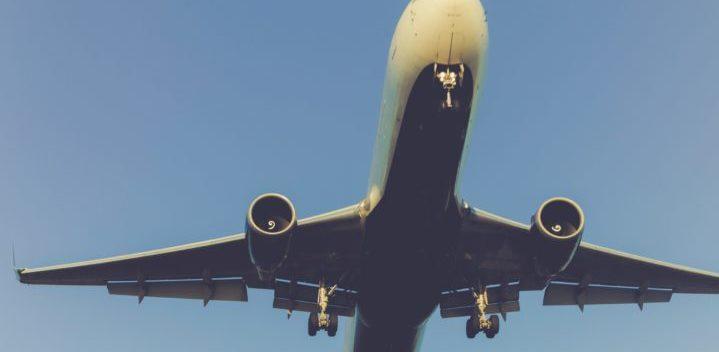 goto,旅行,飛行機