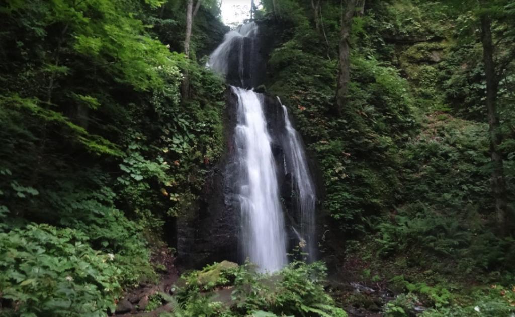 雲井の滝,奥入瀬