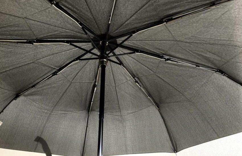 ユニクロ 折りたたみ傘 コンパクトアンブレラ UV メリット 機能性 お得