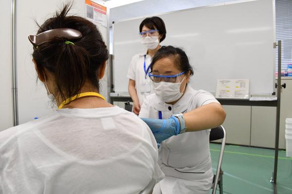 新型コロナウイルス,ワクチン,予約,攻略法,レポート