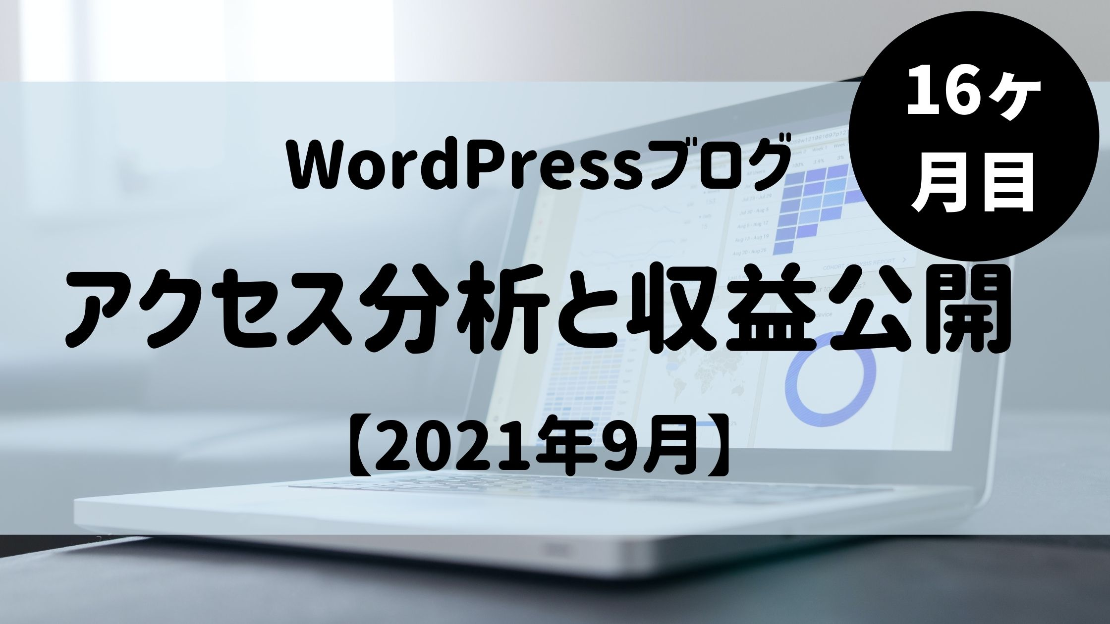 アナリティクス,WordPress,AdSense,アフィリエイト